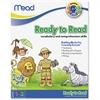 Mead Ready to Read Workbook Grades 1-2 Education Printed Book - Published on: 2012 February 13 - Book - 64 Pages