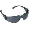 3M Virtua Unisex Protective Eyewear - Ultraviolet Protection - Polycarbonate Lens, Polycarbonate Frame - Black - 1 Each