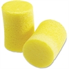 E-A-R E-A-RSoft Yellow Neon Blasts Earplugs - Noise, Noise Reduction Rating Protection - Foam Earplug, Polyvinyl Chloride (PVC) - Yellow - 200 / Box