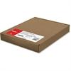 "NCR Paper Appleton Digital Printable Paper-Film Laminate - Letter - 8.50"" x 11"" - 200 / Carton - White"