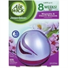 Airwick Aromasphere Air Freshener - Liquid - 2.5 fl oz (0.1 quart) - Magnolia, Cherry Blossom - 8 Week - 1 / Each