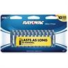 Rayovac Multipurpose Battery - AAA - Alkaline - 24 / Pack