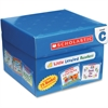 Scholastic Little Leveled Readers: Level C Box Set Education Printed Book - English - Published on: 2003 August 1 - Book