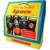 Scholastic Science Vocabulary Readers: Space Education Printed Book for Science by Liza Charlesworth - English - Book - 128 Pages