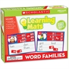 Scholastic Kid Learning Mat - Theme/Subject: Learning - Skill Learning: Reading, Pattern Matching, Writing, Vocabulary, Letter, Decoding - 5-7 Year
