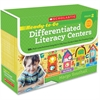 Scholastic Learning Card - Theme/Subject: Learning - Skill Learning: Writing, Speaking, Listening - 125 Pieces - 7 Year