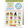 Scholastic Kid Learning Chart - Theme/Subject: Learning - Skill Learning: Strategy, Comprehension - 4+