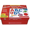 Scholastic Kid Learning Mat - Theme/Subject: Learning - Skill Learning: Alphabet, Letter, Picture Words, Vowels, Letter Sound, Consonant