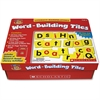 Scholastic Letter Construction Activity Set - Theme/Subject: Learning - Skill Learning: Letter, Sound, Word Building, Phonic Skill