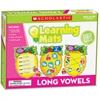 Scholastic Kid Learning Mat - Theme/Subject: Learning - Skill Learning: Letter Sound, Long Vowels, Vocabulary, Decoding, Word - 60 Pieces