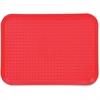 "Tatco Polypropylene Food Trays - 16"" Length 12"" Width Tray - Polypropylene - Dishwasher Safe - 24 Piece(s) / Box"
