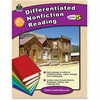 Teacher Created Resources Grade 5 Differentiated Reading Book Education Printed Book - 96 Pages