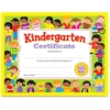 "Trend Kindergarten Certificates - 8.50"" x 11"" - Multicolor"