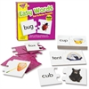 Trend Fun-to-Know Puzzle - Skill Learning: Vowels, Vocabulary, Matching, Letter - 40 Pieces