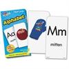Trend Alphabet Flash Cards - Educational