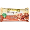 NATURE VALLEY Soft-Baked Oatmeal Bars - Peanut Butter, Dark Chocolate - 15 / Box
