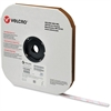 "Velcro 1/2"" Sticky Back Coins - Adhesive Back - 1440 / Roll - White"
