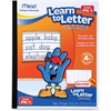 Mead Learn To Letter Writing Book Education Printed Book - Book