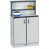 Rainbow Accents - Play Kitchen Cupboard - Wood