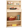 young Time - Play Kitchen Pantry - Wood