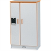Rainbow Accents - Play Refrigerator - Wood
