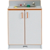 Rainbow Accents - Play Kitchen Sink - Wood