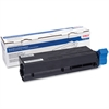 Oki Original Toner Cartridge - LED - 12000 Page - 1 Each