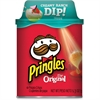 Keebler Original Pringles w/Ranch Dip - Original - 1.30 oz - 12 / Carton