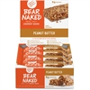 Keebler Bear Naked Peanut Butter Nut Energy Bars - Individually Wrapped - Peanut Butter - 8 / Box