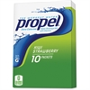 Propel Flavored Water Powder Mix - Powder - Kiwi Strawberry Flavor - 12 / Carton