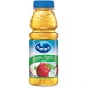 Ocean Spray Bottled Apple Juice - Apple Flavor - 15.20 fl oz - Bottle - 12 / Carton