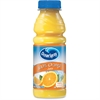Ocean Spray Bottled Orange Juice - Orange Flavor - 15.20 fl oz - Bottle - 12 / Carton