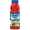 Ocean Spray Bottled Cran-Apple Juice Drink - Cranberry, Apple Flavor - 15.20 fl oz - Bottle - 12 / Carton