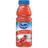 Ocean Spray Cranberry Juice Cocktail Drink - Cranberry Flavor - 15.20 fl oz - Bottle - 12 / Carton