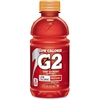 Gatorade G2 Fruit Punch Sports Drink - Fruit Punch Flavor - 12 fl oz - Bottle - 24 / Carton