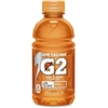 Gatorade G2 Orange Sports Drink - Orange Flavor - 12 fl oz - Bottle - 24 / Carton