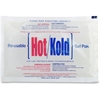 "PhysiciansCare Reusable Hot/Cold Pack - 6"" Width x 8.6"" Length - 1 / Each"
