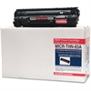 Micromicr MICR Toner Cartridge - Alternative for HP (83A) - Black - Laser - Standard Yield - 1500 Page - 1 Each