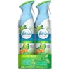 Febreze Linen Scent Air Spray - Spray - 9.7 fl oz (0.3 quart) - Linen & Sky - 2 / Pack