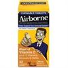 Airborne Vit-C Chewable Tablets - Citrus - 32 / Bottle