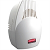 Rubbermaid Commercial SeBreeze Portable Fan System - 30 Day(s) Refill Life - 1 Each - White