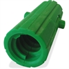 Unger AquaDozer Mounting Adapter for Squeegee - Plastic - Green