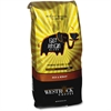 Westrock East African Blend Ground Coffee - Caffeinated - East African - Medium/Dark - 32 oz Per Bag - 1 Each