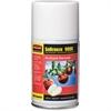 Rubbermaid Commercial SeBreeze Fragrance Can Refill - Aerosol - 6000 ft³ - Spring Garden - 1 Each - Odor Neutralizer