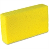 "Impact Products Cellulose Sponge - 1.7"" Height x 4"" Width x 7.6"" Length - 6/Pack - Cellulose - Yellow"