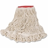 Rubbermaid Super Stitch Cotton Synthetic Mop - Cotton, Synthetic Yarn
