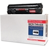 Micromicr MICR Toner Cartridge - Alternative for HP (83X) - Black - Laser - 2200 Page - 1 Each