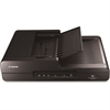 Canon imageFORMULA DR-F120 Sheetfed/Flatbed Scanner - 600 dpi Optical - 24-bit Color - 8-bit Grayscale - 20 - 10 - Duplex Scanning - USB