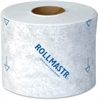 "RollMastr 2-ply Bath Tissue Roll - 2 Ply - 3.90"" x 4"" - 770 Sheets/Roll - White - For Bathroom - 48 / Carton"