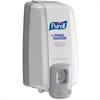 Purell NXT Hand Sanitizer Dispenser - Manual - 3.4 fl oz (100 mL) - Dove Gray